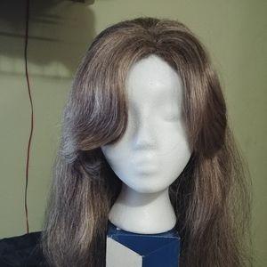 60's Blonde Wig